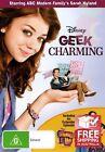 Geek Charming (DVD, 2012)