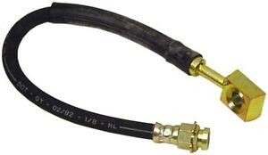 73-77-Dodge-Plymouth-Van-Front-Right-Brake-Hydraulic-Hose-Hose-Bendix-88255