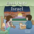 Good Night Israel by Mark Jasper (Board book, 2010)