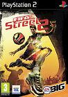 FIFA Street 2 (Sony PlayStation 2, 2006)