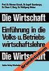 Die Wirtschaft by Werner Kirsch (Paperback, 1975)
