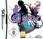 DJ Star (Nintendo DS, 2009)