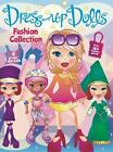 Dress up Dolls by Hinkler Books Staff (2006, Die Cut/Toy Book, Revised)