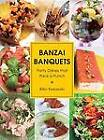 Banzai Banquets: Party Dishes That Pack a Punch by Riko Yamawagi (Paperback / softback, 2013)
