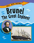 Brunel the Great Engineer by Sally Hewitt (Paperback, 2012)
