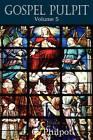 Gospel Pulpit Volume V by J C Philpot (Paperback / softback, 2011)