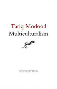 Multiculturalism-by-Modood-Tariq-NEW-Book-FREE-amp-Fast-Delivery-Paperback