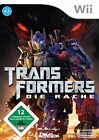 Transformers: Die Rache (Nintendo Wii, 2009, DVD-Box)