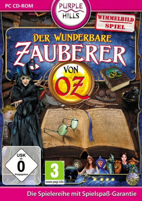 wunderbare Zauberer von Oz, Der DV /3