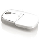 Macally Wireless 2.4 GHz USB Optical Mouse