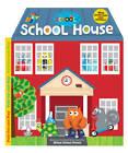 School House by Ellen Crimi-Trent, Roger Priddy (Hardback, 2013)