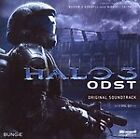Soundtrack - Halo 3 ODST (Original /Original Video Game , 2009)