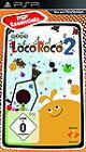 LocoRoco 2 (Sony PSP, 2011)