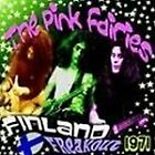 The Pink Fairies - Finland Freakout 1971 (Live Recording, 2008)