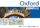 Oxford Popout Map by Compass Maps (Sheet map, folded, 2013)