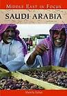 Saudi Arabia by Sherifa Zuhur (Hardback, 2012)