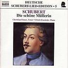 Franz Schubert - Schubert: Die schöne Müllerin (2000)