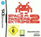 Space Invaders Extreme 2 (Nintendo DS, 2009)