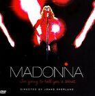 Madonna - I'm Going To Tell You A Secret (DVD & CD) (DVD, 2006)