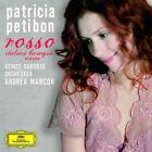 Rosso: Italian Baroque Arias (2010)