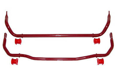 Eibach Anti-Roll Kit (FRONT & REAR) Sway Bars Kit Civic 06-2011 Incl Si