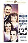 Fours a Crowd (DVD, 2009)