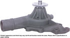 Engine Water Pump-Water Pump Cardone 58-532 Reman