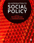 An Introduction to Social Policy by SAGE Publications Ltd (Paperback, 2013)