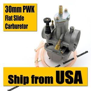 OKO-PWK-30mm-Flat-Slide-Carburetor-Jet-Kit-KTM-65SX-85-SUZUKI-RM65-RM80-RM85