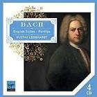 Bach: English Suites; Partitas (2015)