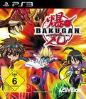Bakugan: Battle Brawlers (Sony PlayStation 3, 2009)