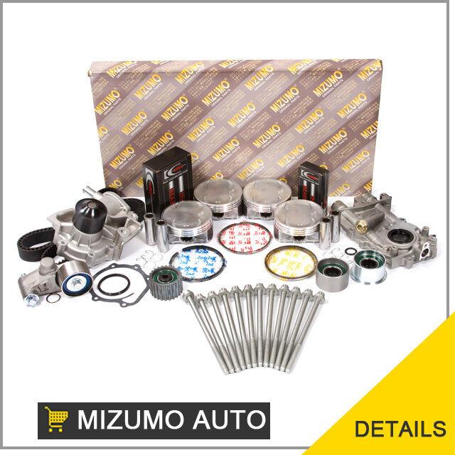 Overhaul Engine Rebuild Kit Fit 99-03 Subaru Impreza Forester Outback 2.5