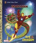 Eye of the Dragon (Marvel: Iron Man) by Patrick Spaziante, Billy Wrecks (Hardback, 2013)