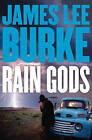 Rain Gods by James Lee Burke (Hardback)