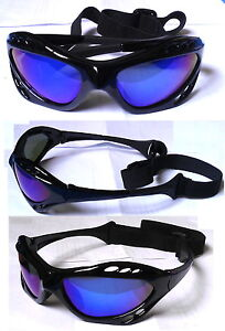 POLARIZED-CORAL-Sunglasses-Goggles-Fishing-Boating-Water-Kite-Surfing-SUP-Jetski