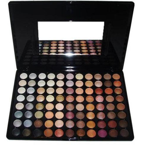 88 NEW Cosmetics Eye shadow Color Makeup pro glitter Eyeshadow paletie 2014