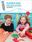 Belair: Number and Calculating: Ages 3-5: Early Years by Cherri Moseley (Paperback, 2012)