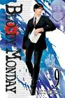 Bloody Monday 9 by Ryumon Ryou (Paperback, 2013)