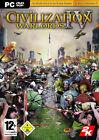Sid Meier's Civilization IV: Warlords (PC, 2006, DVD-Box)