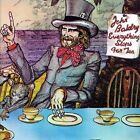 Everything Stops for Tea [UK Bonus Tracks] by Long John Baldry (CD, Apr-2012, Stony Plain (Canada))