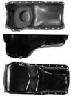 Engine Oil Pan-Cleveland Pioneer 501164