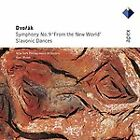 Antonin Dvorak - Dvorák: Symphony No. 9 'From the New World'; Slavonic Dances