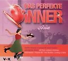 Das perfekte Dinner ASIA von Prem Joshua,Andreas Vollenweider,Panjabi MC (2010)