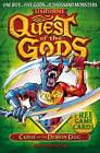 Quest of the Gods Book 2: Curse of the Demon Dog by Dan Hunter (Paperback, 2012)