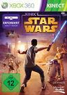Kinect Star Wars (Microsoft Xbox 360, 2012, DVD-Box)