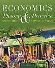 Economics: Theory and Practice by Gerry F. Welch, Patrick J. Welch (Paperback, 2013)