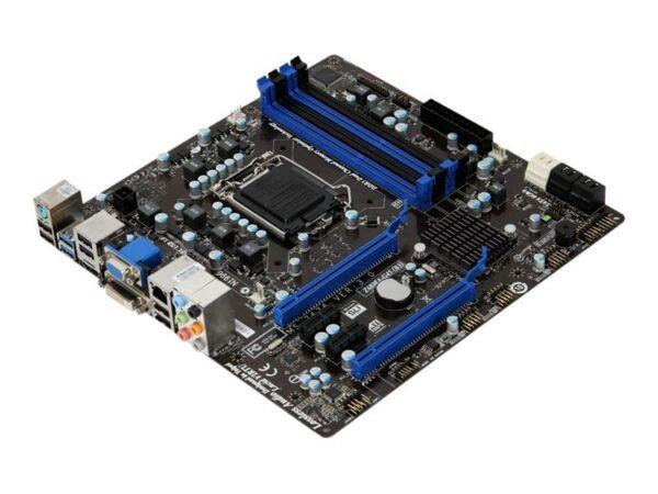 MSI Z68MA-ED55 (B3) Realtek LAN 64 BIT Driver
