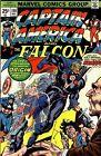 Captain America #180 (Dec 1974, Marvel)