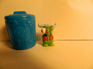 Trash Pack Series 3 # 451 Bad Ant with Can New out of Pack