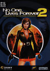 No One Lives Forever 2: Agentin in geheimer Mission (dt.) (PC, 2002, DVD-Box)